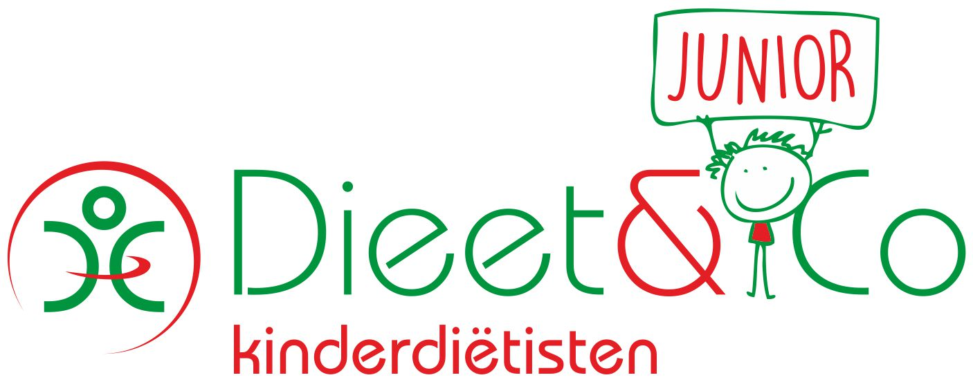 Logo Dieet Co Junior
