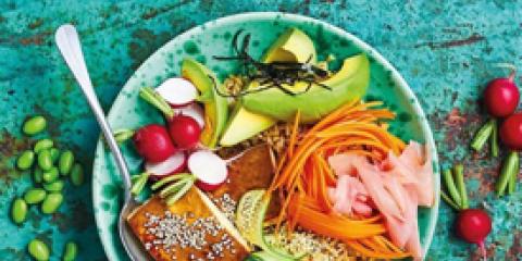 Recensie van Kookboek Flexitarisch koken