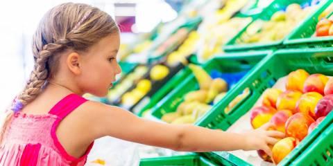 Vragen over gezond eten en drinken? Whatsapp de diëtist!